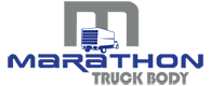 Marathon Truck Body logo