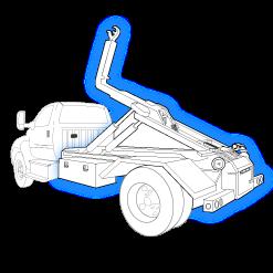Hooklift Body