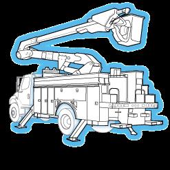 Other Auto Crane Bodies