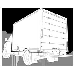 Cutaway Van