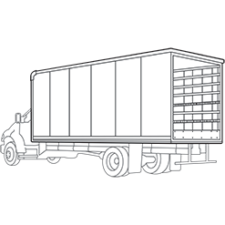 Dry Freight Bodies